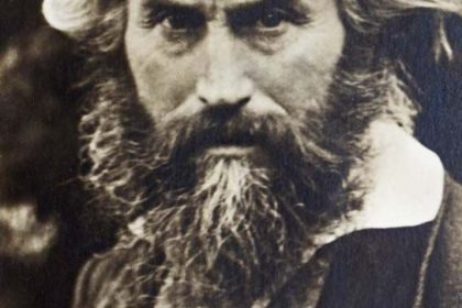 Fidus - Hugo Höppener - 1931