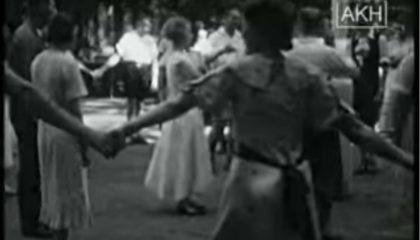 Karl Hoeffkes - Les mouvements de jeunesse vers 1933 (Vidéo)