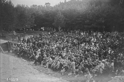Le Congrès international de la paix - 1926 - Bierville
