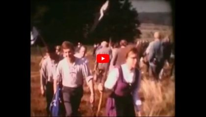 Rencontre du Hoher Meißner 1963