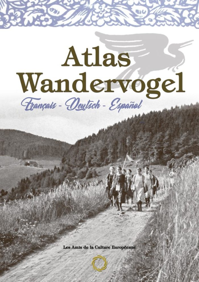 Album photos sur les Wandervögel