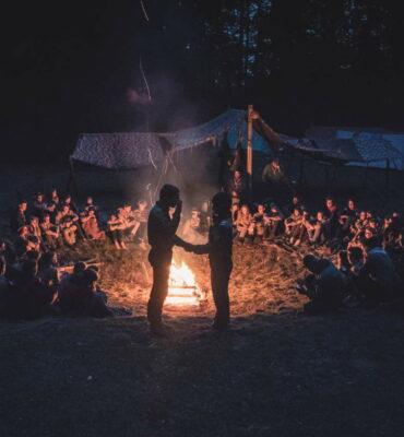La loi scoute de Baden-Powell - Scoutisme
